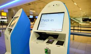 Quick and easy boarding: face recognition trial at Schiphol