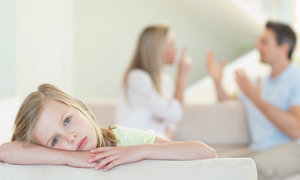 The education of an expat child during divorce in the Netherlands