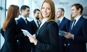 The most important qualities for successful leadership