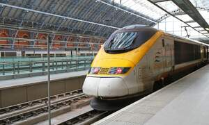 Quick train connection between Amsterdam and London expected in 2017