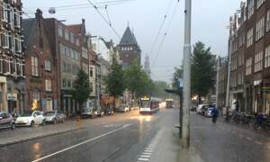 Summer storms could be future norm in the Netherlands