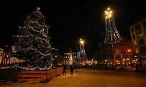 A Christmas Market round-up for the Netherlands