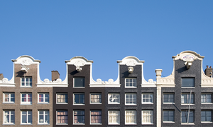 House prices in the Netherlands continue to fall
