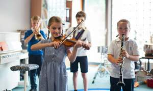 Internationally Excellent: The British School in The Netherlands