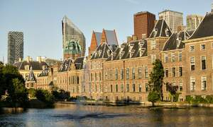 Changes to Dutch laws and benefits in effect from January, 2017