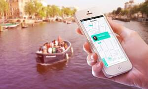 We are on a Boat: new boat sharing app