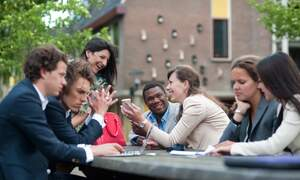 Nyenrode Business Game: The path to win a scholarship