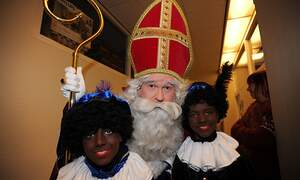 Sinterklaas: the Dutchie behind the beard