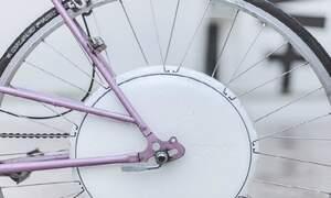 Turn your bike into a super bike!