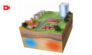 The Hague homes to get renewable geothermal heating