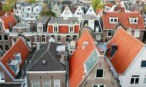 Many homes in the Netherlands sold at a loss