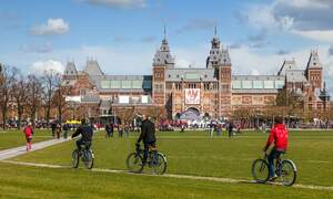Amsterdam ranks 11th in worldwide quality of life index