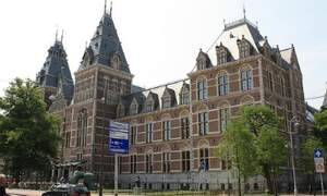 Newly opened Rijksmuseum boosts Dutch economy
