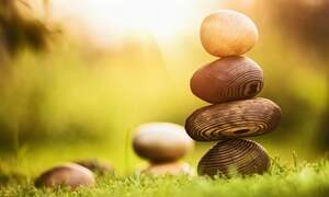 Tips for maintaining your inner balance in an ever-changing world