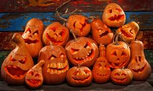 3 exciting ways to celebrate Halloween in Amsterdam