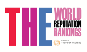 Five Dutch universities in the Times World Reputation Rankings 2012