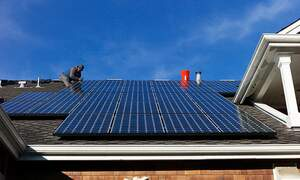 [The Hague] Subsidy for solar panels