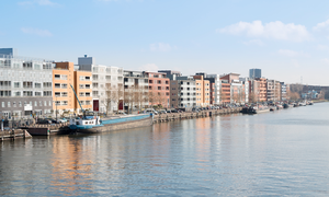 House prices continue to rise in the Netherlands