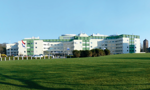 Expert expat hospital care in South Holland