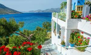 Discover the sunny beaches and beautiful vistas of Southern Europe