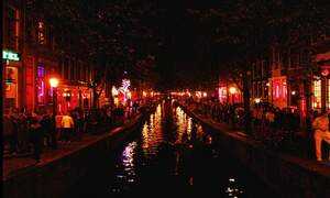 Legal age for prostitution raised in Amsterdam