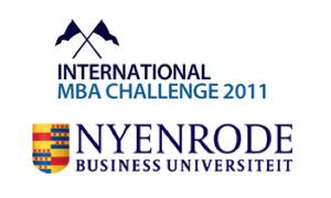 Nyenrode Business University: International MBA Challenge