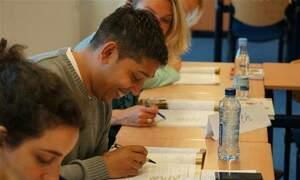 Ik spreek Nederlands - echt! Observations about learning Dutch