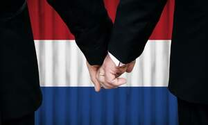 The Netherlands: 15 years of gay marriage