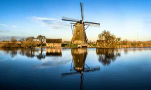 8 special spots in the Netherlands you may not have heard of