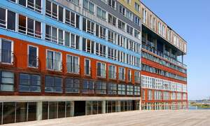 Amsterdam selects 12 sites for new housing development
