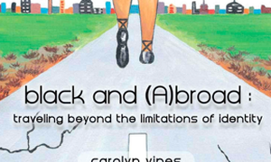 [Book Review] black and (A)broad