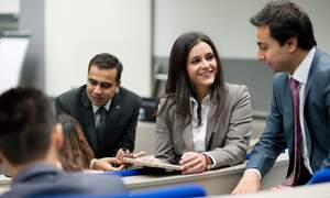 High-impact managerial and leadership development