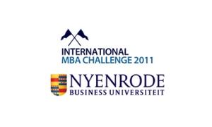 Nyenrode Business University: International MBA Challenge Extra Edition