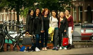 Learning English in the Netherlands: an expat adventure