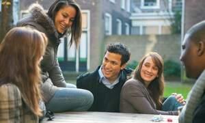 Learning for life at Webster University Netherlands