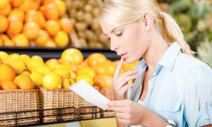 Sla or lettuce... How Dutch is your shopping list?