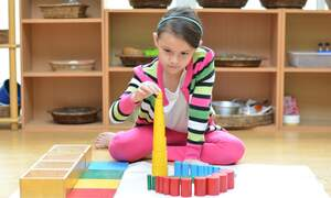 Dutch primary education: Montessori & The Dalton Plan