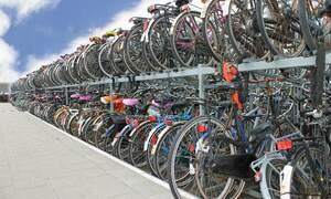 Dutch study shows cyclists live longer