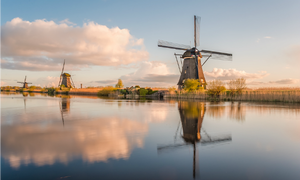 Cities in the Netherlands sign deal for a circular economy