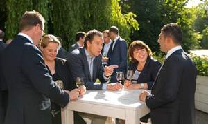 Join the Nyenrode Executive MBA Experience Weekend