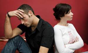 A divorce under common law in the Netherlands