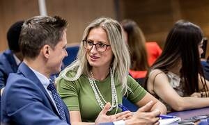 Tips for choosing the right Executive MBA programme