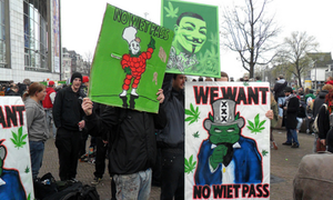 Weed pass leading to increased reports of drug-related incidents