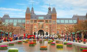 Rijksmuseum wins European Museum of the Year, embarks on digitization project