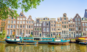 Young buyers give Dutch housing market a boost