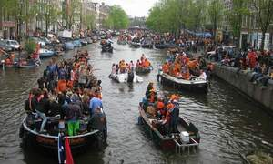 Queen's Day plans revealed