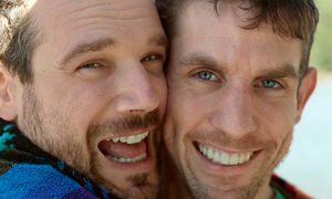 Can gay couples file for divorce in the Netherlands?
