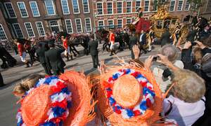 Prinsjesdag overview: the budget for 2015