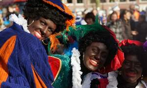 UN is NOT investigating Zwarte Piet for racism