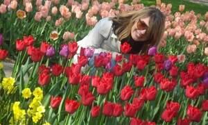 Interview with an expat: Fabrizia Sbrega